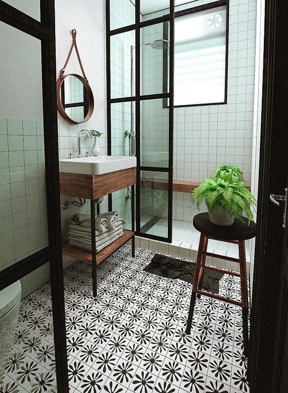 moroccan bathroom decor 15