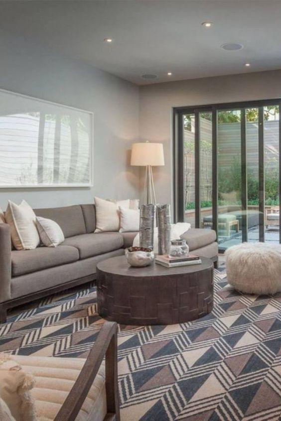 neutral living room 22