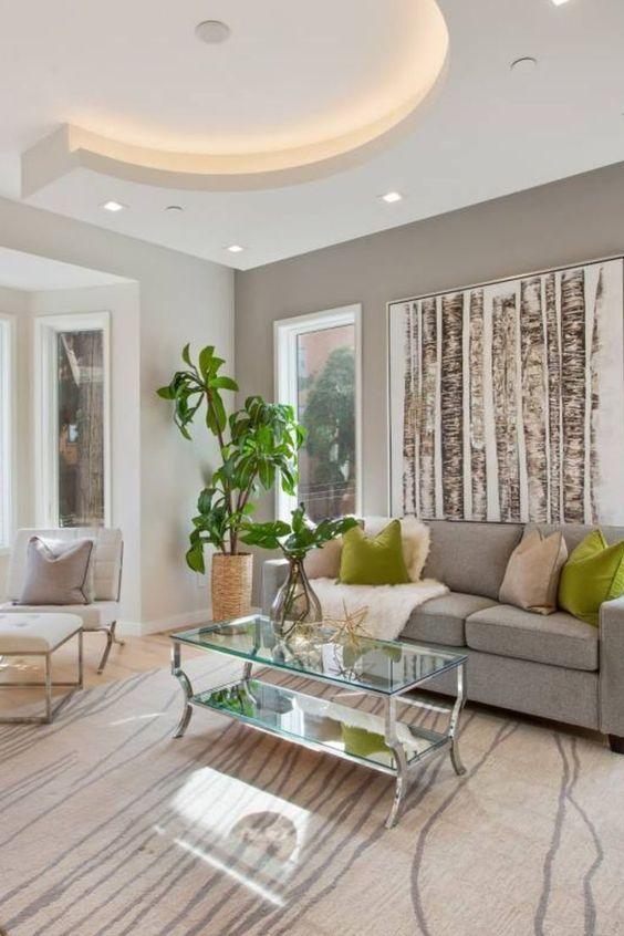 neutral living room 23