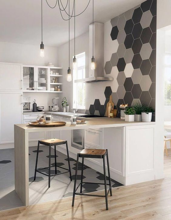 scandinavian kitchen 12