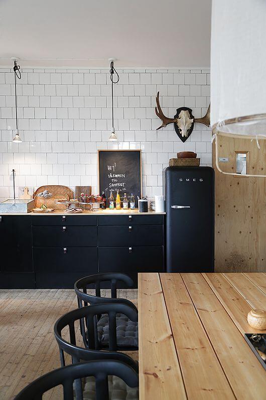 scandinavian kitchen 25