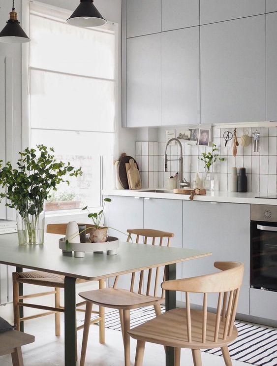 scandinavian kitchen 9
