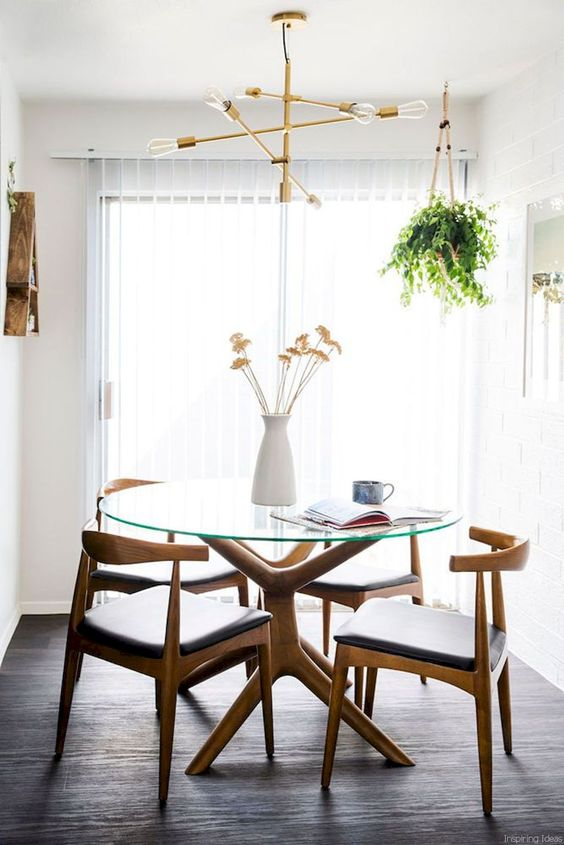 small dining decor 11