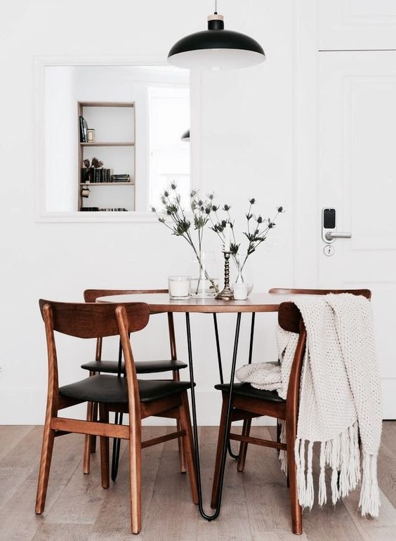 small dining decor 14
