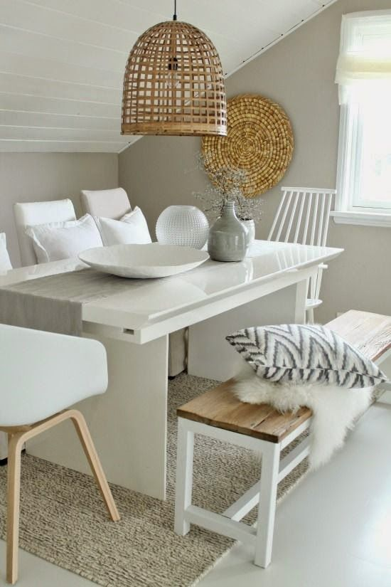 small dining decor 20