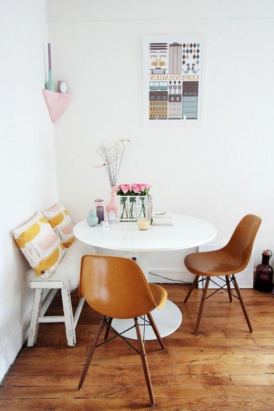 small dining decor 8