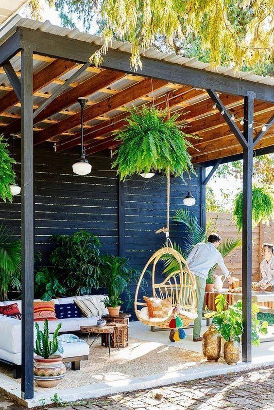 backyard oasis ideas 21