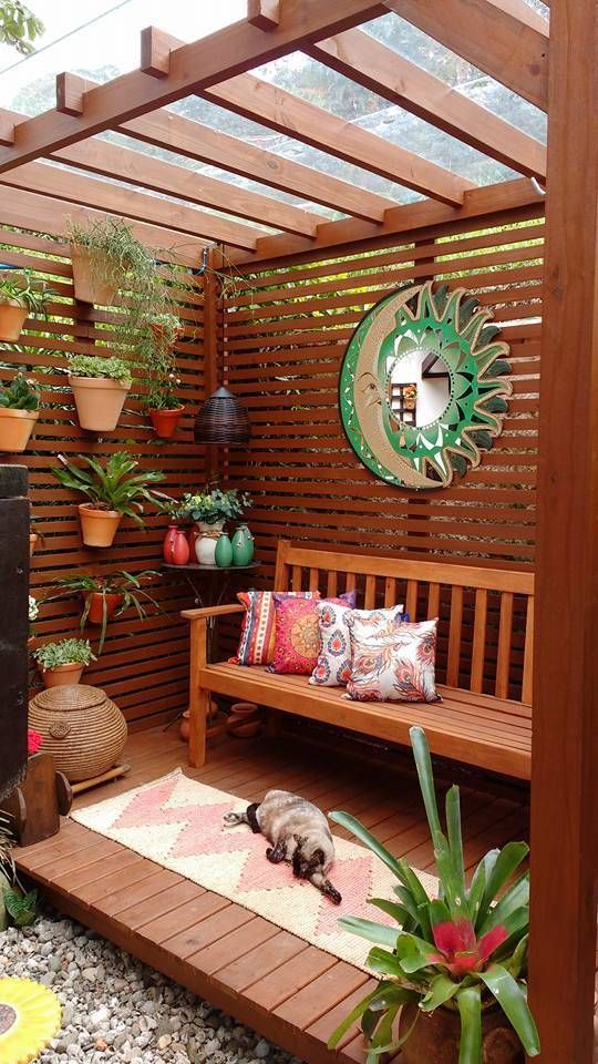 backyard oasis ideas 4