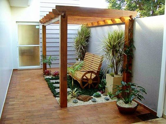 backyard oasis ideas 5