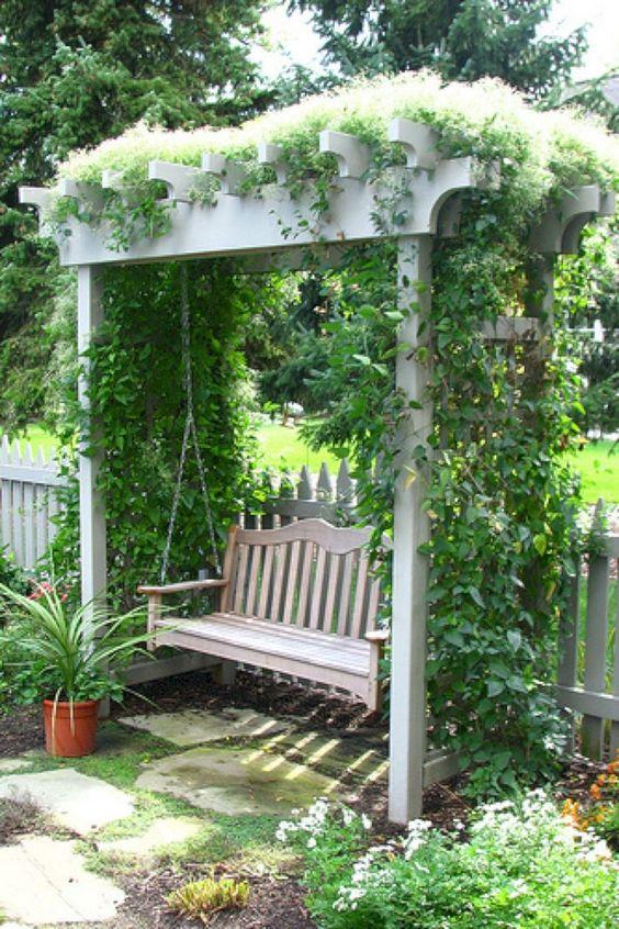 backyard pergola ideas 18