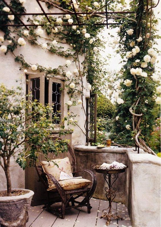 backyard pergola ideas 21