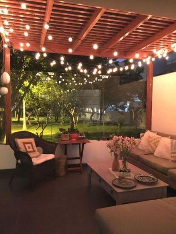backyard pergola ideas 23