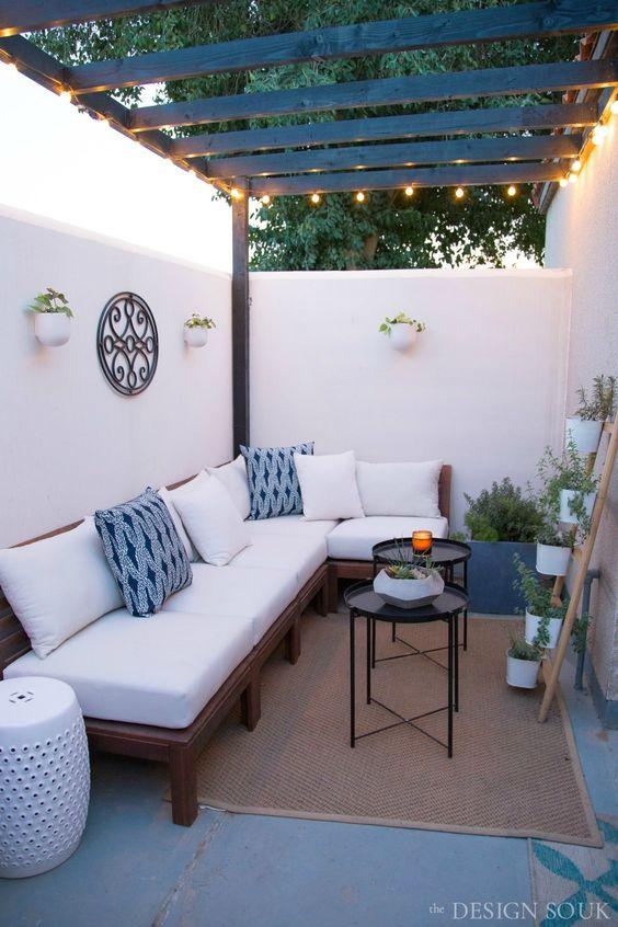 backyard pergola ideas 25