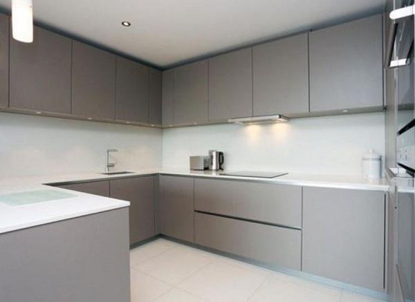 Popular Kitchen Cabinet Color Ideas, Kitchen Cabinet Design 2019