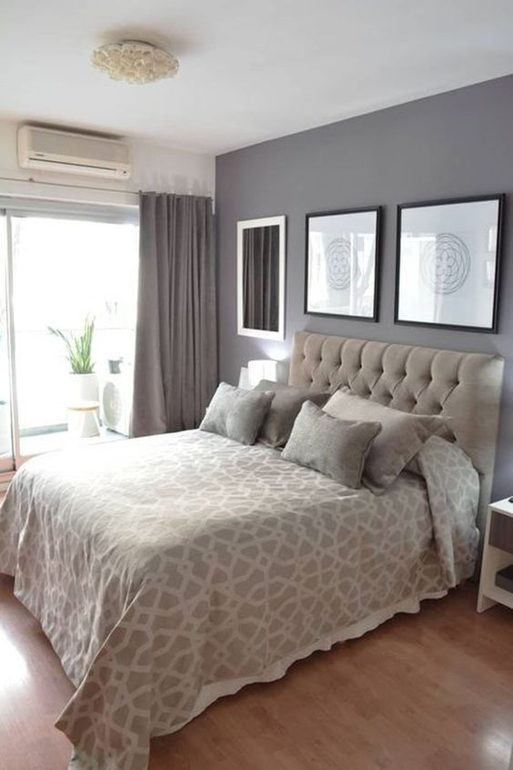 neutral bedroom ideas 18