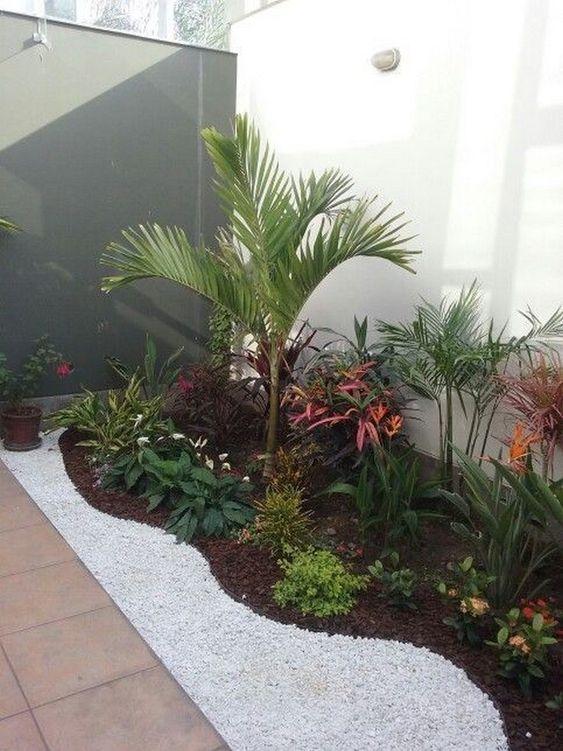 tropical backyard ideas 25