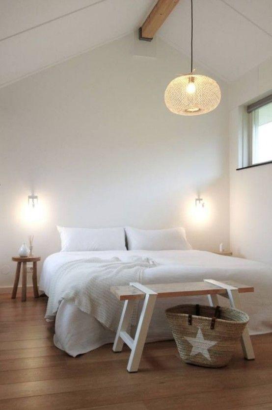white bedroom ideas 14