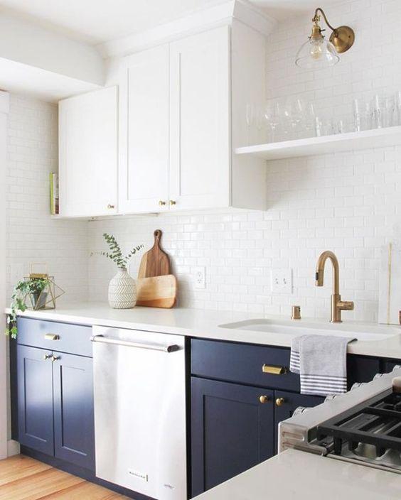white kitchen ideas 10