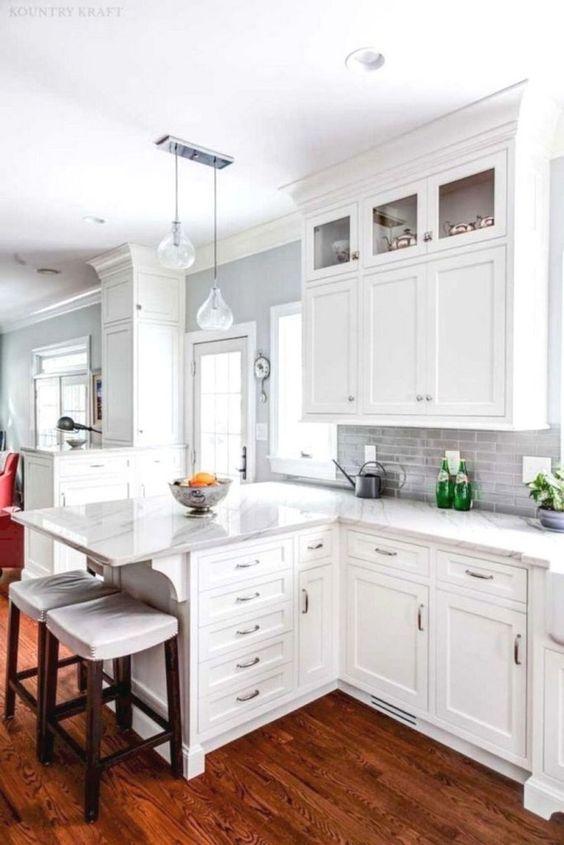 white kitchen ideas 25