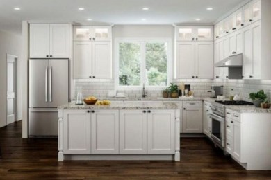 white kitchen ideas feature