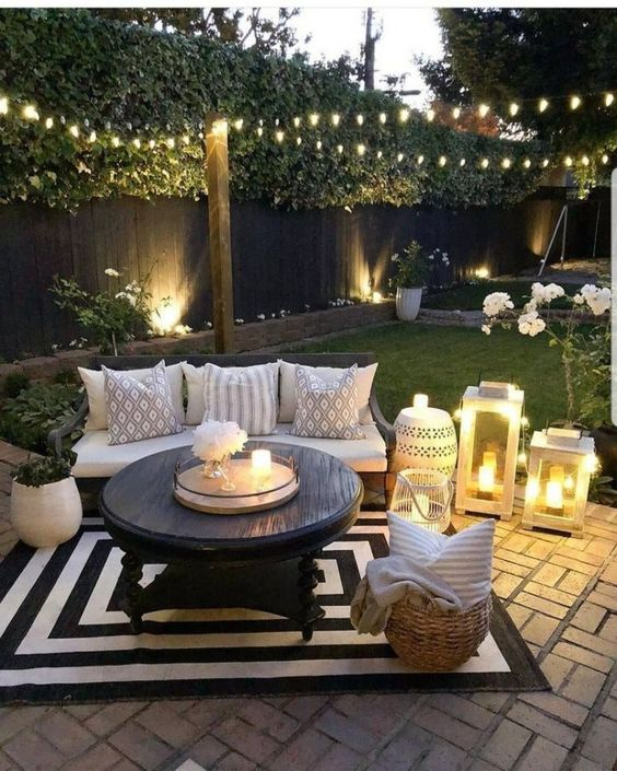 backyard furniture ideas 20