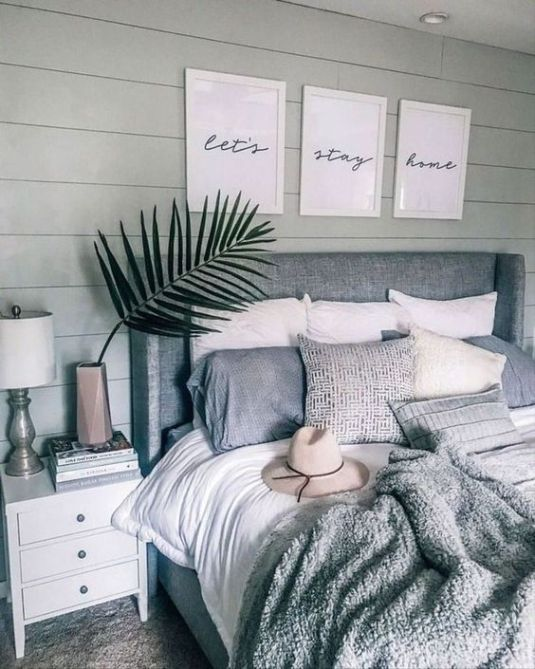 25+ Catchiest Beach Bedroom Ideas with Exhilarating Vibe ...