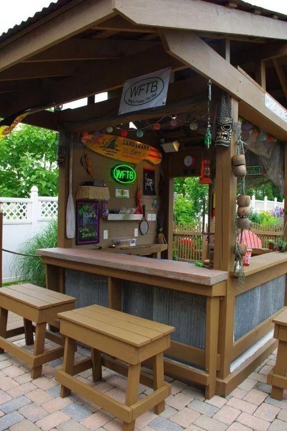 best backyard ideas 15