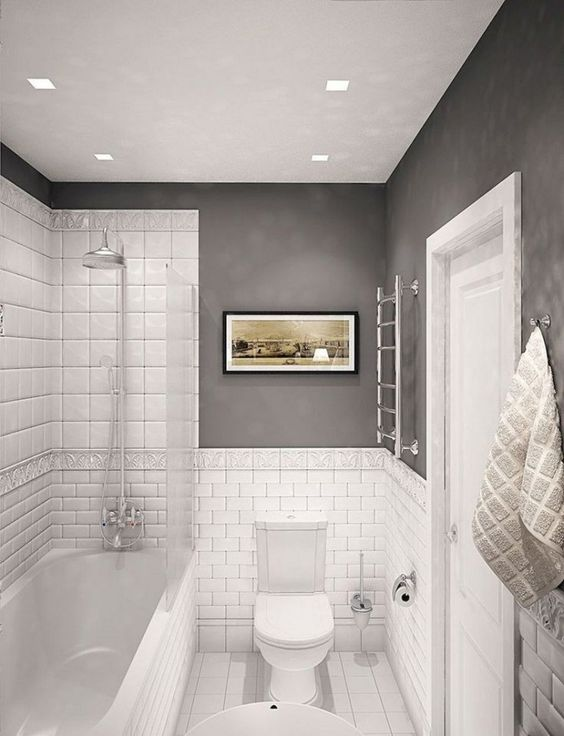 best white bathroom ideas 22