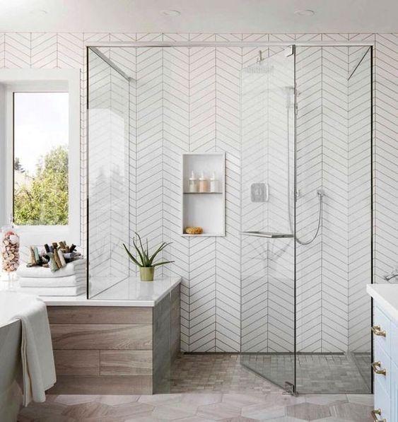 best white bathroom ideas 25