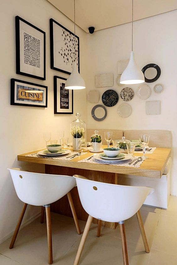 elegant dining room 8