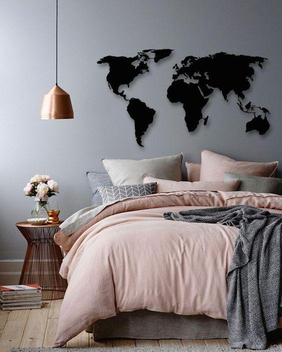 gray bedroom ideas 12