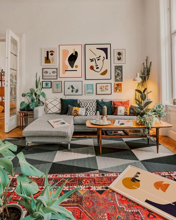 25 Best Small Living Room Decor And Design Ideas For 2019: 25+ Latest Living Room Colors Ideas For Trendy Home Decor