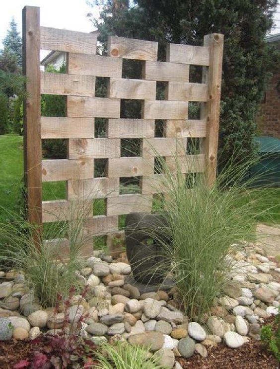 rustic backyard ideas 24