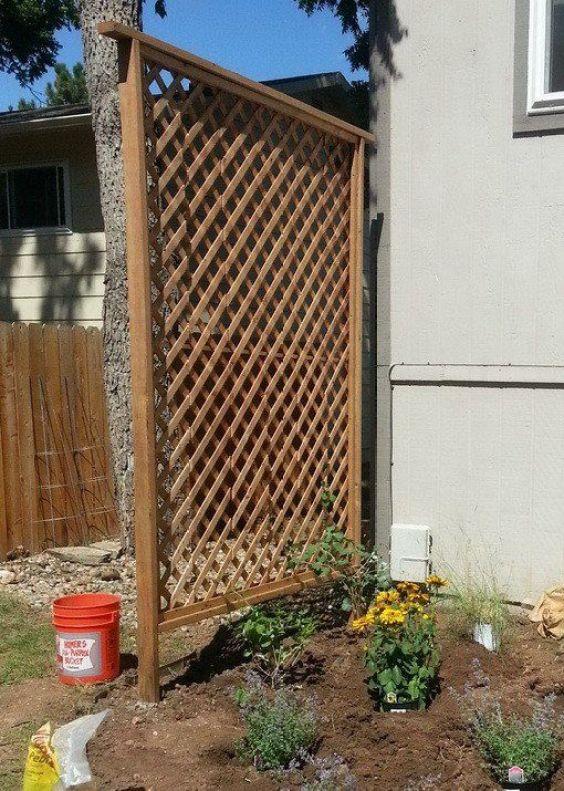 rustic backyard ideas 25