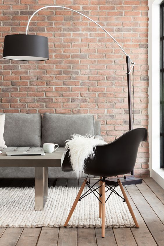 rustic living room 26