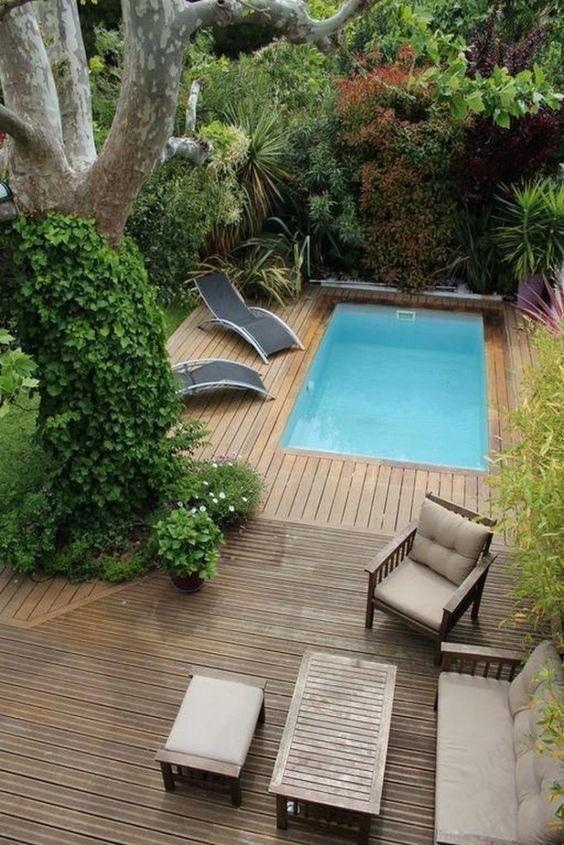 small swimming pool 17