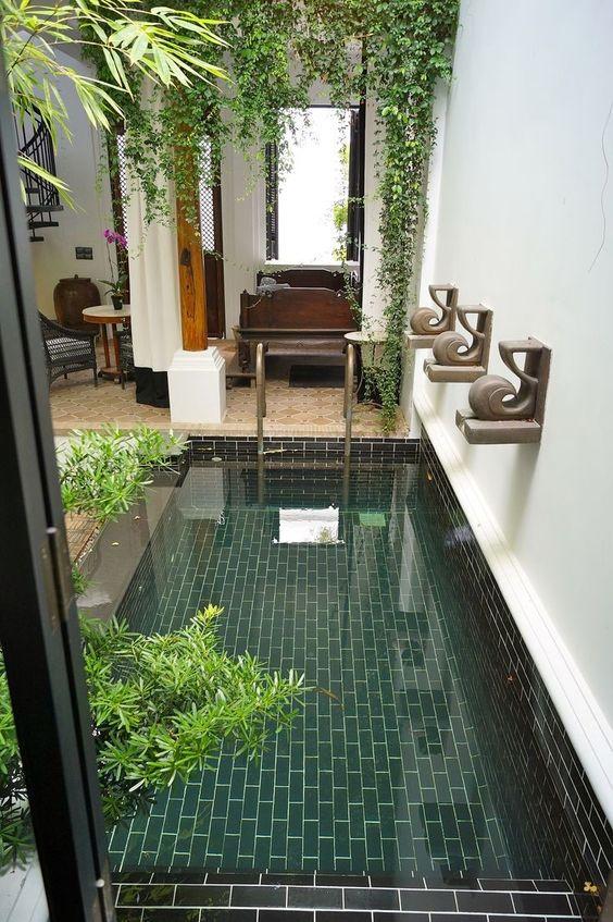 small swimming pool 19