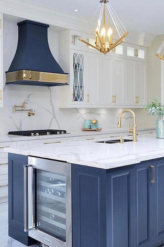 Kitchen with Islands Ideas 13