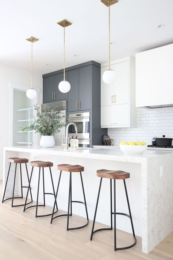 Kitchen with Islands Ideas 6
