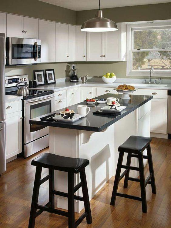 Kitchen with Islands Ideas 8