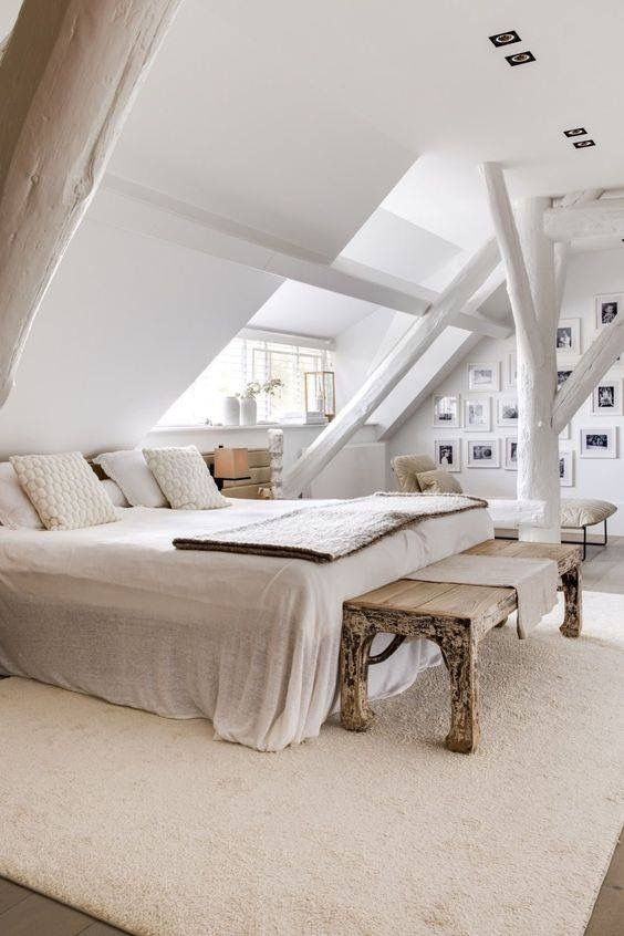 attic bedroom ideas 25