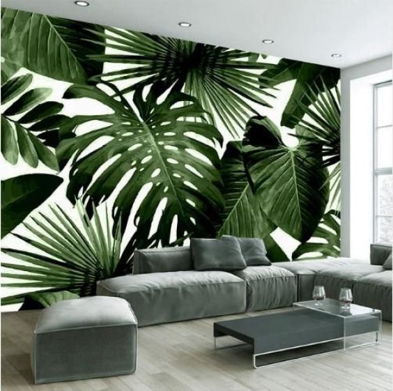 green living room 18