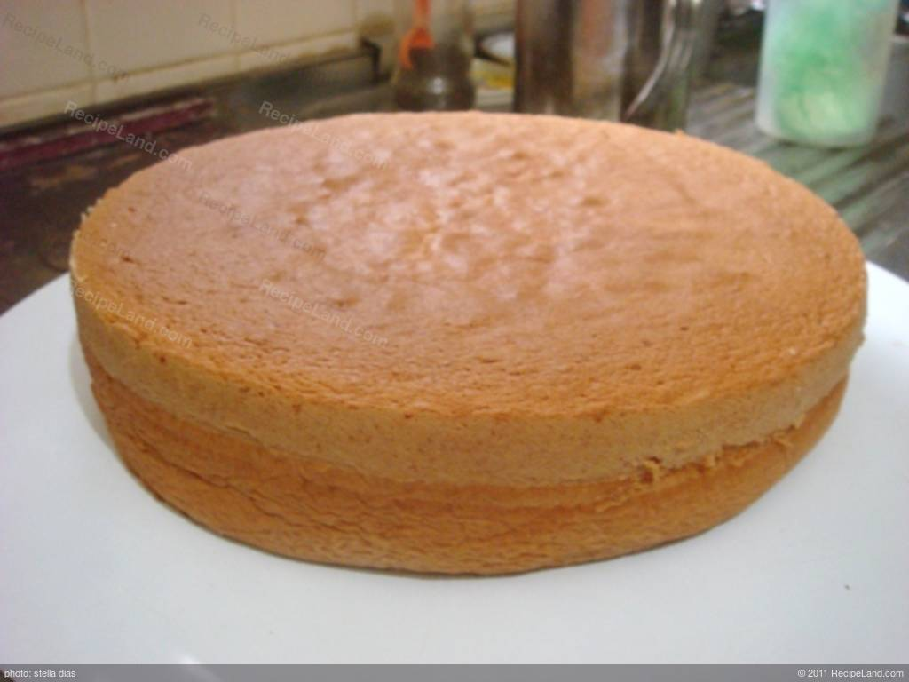 Types Cakes Are Easy Make