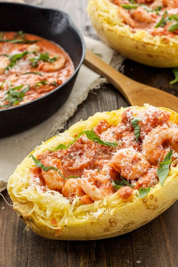 Ings 1 Large Spaghetti Squash