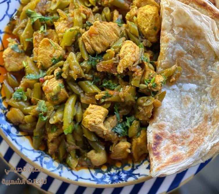 صور وصفة صالونة خضار باكستانية salona recipe سهله ولذيذة