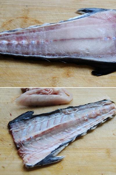 Nấu canh chả cá kỳ công mà ngon tuyệt 1