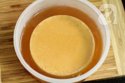 Thạch mơ nhân bánh flan - món ngon không thể chối từ 15