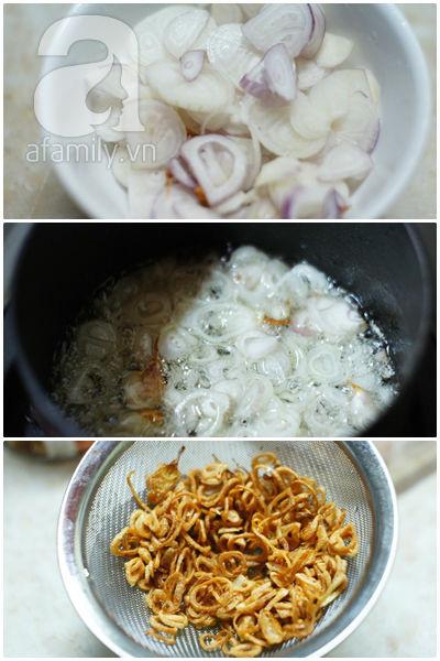 Mát giòn ngon miệng với món salad rau mầm 8