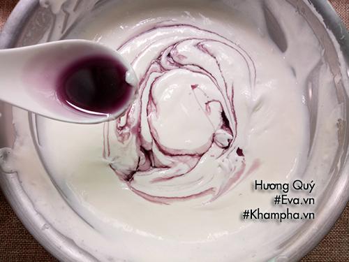 Trời nóng bức, vào bếp tự làm kem sữa chua ngọt mát đãi cả nhà - 5