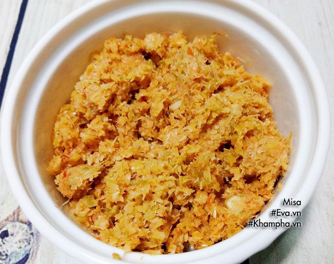 Tự làm mì Quảng hải sản thơm ngon kích thích vị giác - 4
